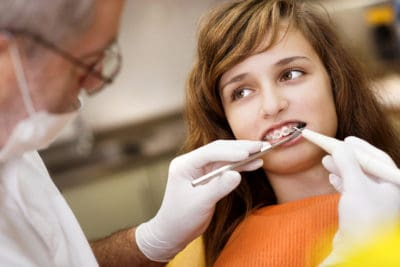 Dietary Tips and Tricks for Those Who Wear Braces